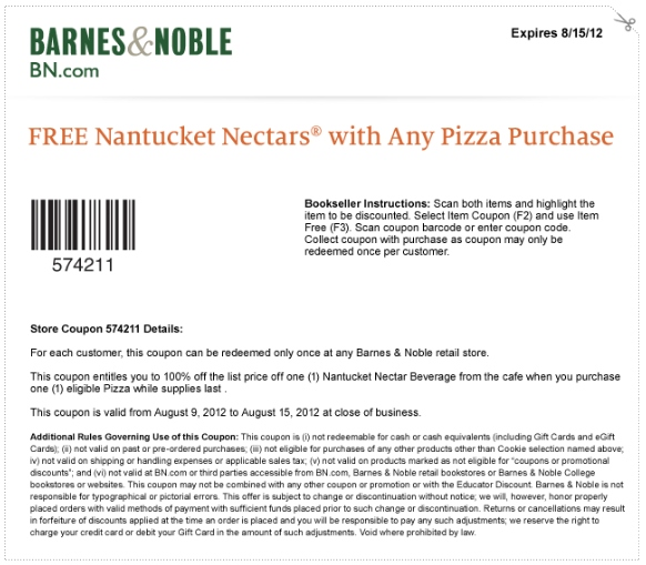 barnes and noble business assessment