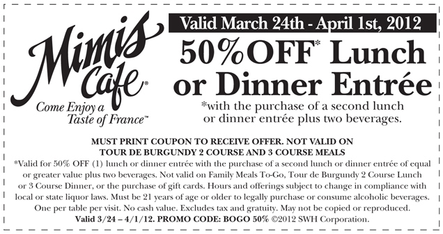 Mimi maternity coupons printable