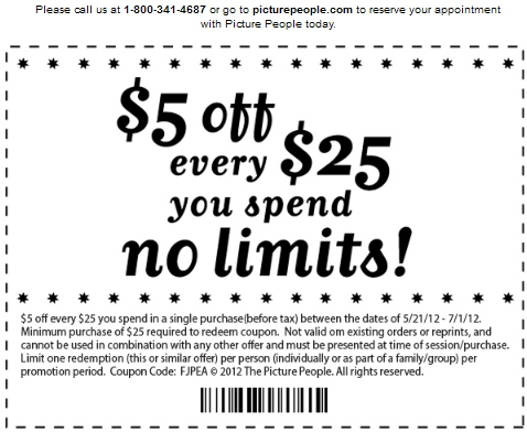 Picture people coupon code / October 2018 Deals
