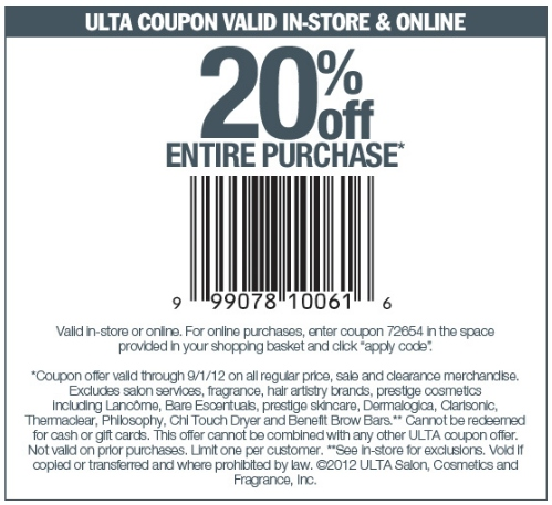 Bath & body works coupons 2018